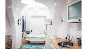 Nicolae Balcescu Apartment, Apartmány  Sibiu - big - 1
