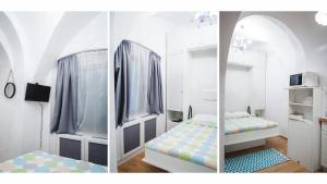Nicolae Balcescu Apartment, Apartmány  Sibiu - big - 9