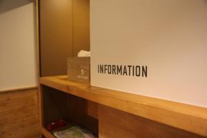 About Guest House, Vendégházak  Szöul - big - 21