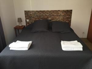 Hotel La Bastide, Hotely  Le Lavandou - big - 33