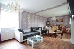 5456 Privatapartment Zentrum, Priváty  Hannover - big - 2