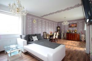 5456 Privatapartment Zentrum, Priváty  Hannover - big - 1