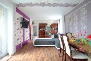 5456 Privatapartment Zentrum, Priváty  Hannover - big - 3