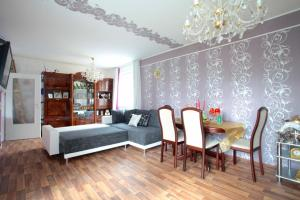 5456 Privatapartment Zentrum, Priváty  Hannover - big - 4