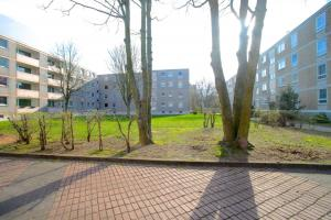 5456 Privatapartment Zentrum, Priváty  Hannover - big - 10