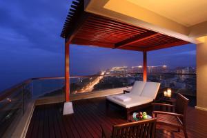 Pullman Oceanview Sanya Bay Resort & Spa, Hotels  Sanya - big - 17