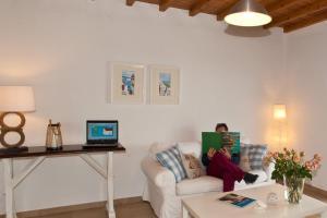 Sea Wind Villas, Дома для отпуска  Тоурлос - big - 66