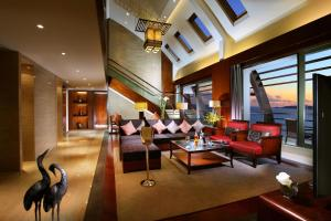 Pullman Oceanview Sanya Bay Resort & Spa, Hotels  Sanya - big - 25