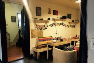 Suzhou Caolu Youth Hostel - Tao Wu Jing She, Hostels  Suzhou - big - 9