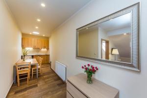 Aparthotel Lublanka, Hotels  Prag - big - 19