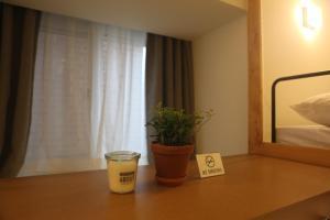 About Guest House, Vendégházak  Szöul - big - 24