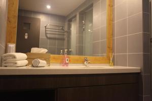 About Guest House, Vendégházak  Szöul - big - 26