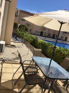 Mandria Retreat, Apartments  Mandria - big - 13