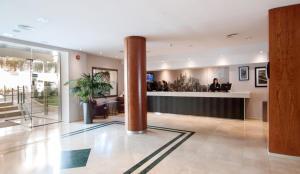 Catalonia Majórica, Hotel  Palma di Maiorca - big - 94