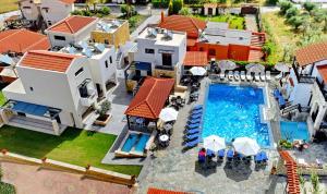 Ledra Maleme Hotel(Maleme)