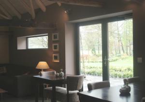 Op 't Oorbeck, Bed & Breakfasts  Enschede - big - 38