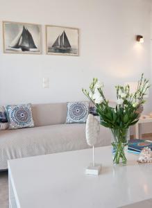 Sea Wind Villas, Дома для отпуска  Тоурлос - big - 28