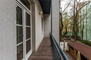 Aparthotel Lublanka, Hotels  Prag - big - 17