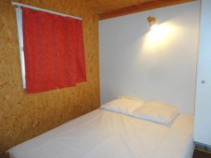 Camping La Cascade, Alpesi faházak  Le Bourg-d'Oisans - big - 5