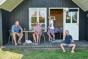 Lindvig Ferie- og Kursuscenter - Danhostel Nymindegab