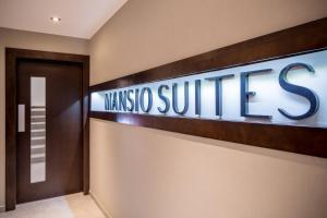 Mansio Suites The Headrow (13 of 42)