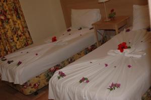 Greenpark Apartments, Apartmánové hotely  Marmaris - big - 6