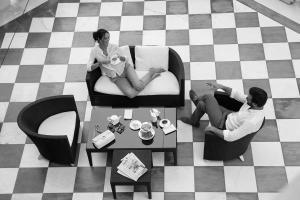 Hotel Byron, Hotels  Forte dei Marmi - big - 29