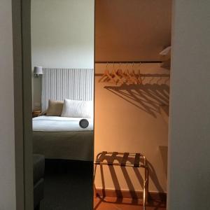 Si Montalcino Hotel & Restaurant, Отели  Монтальчино - big - 28