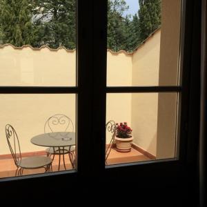Si Montalcino Hotel & Restaurant, Отели  Монтальчино - big - 22