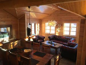Vacation Home Fagravik.  Foto 8