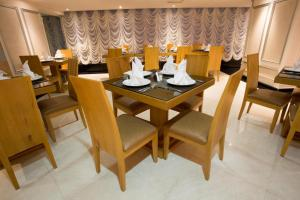 Blue Night Hotel, Hotely  Džidda - big - 68