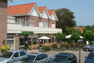 Hotel the Wigwam, Hotely  Domburg - big - 14