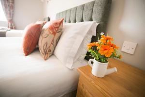 Glasha Meadows B&B, Отели типа «постель и завтрак»  Дулин - big - 51