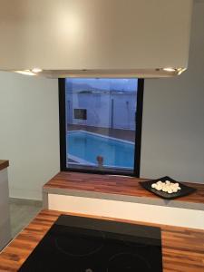 Casa Alba, Holiday homes  Nazaret - big - 26