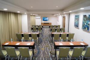 Hampton Inn by Hilton Villahermosa, Отели  Вильяэрмоса - big - 31