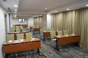 Hampton Inn by Hilton Villahermosa, Отели  Вильяэрмоса - big - 30