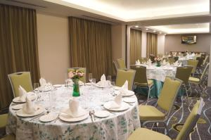 Hampton Inn by Hilton Villahermosa, Отели  Вильяэрмоса - big - 29