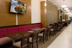 Hampton Inn by Hilton Villahermosa, Hotels  Villahermosa - big - 28