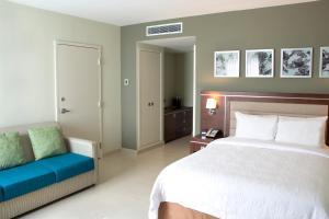 Hampton Inn by Hilton Villahermosa, Отели  Вильяэрмоса - big - 24