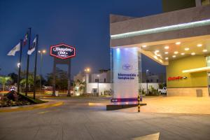 Hampton Inn by Hilton Villahermosa, Отели  Вильяэрмоса - big - 18