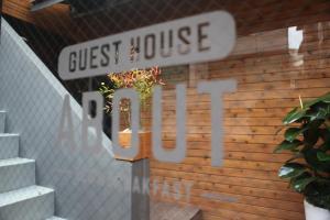 About Guest House, Vendégházak  Szöul - big - 38