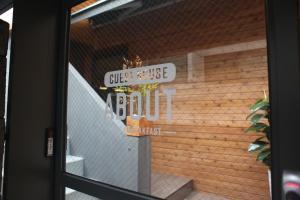 About Guest House, Vendégházak  Szöul - big - 39