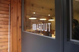About Guest House, Vendégházak  Szöul - big - 40