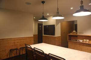 About Guest House, Vendégházak  Szöul - big - 41