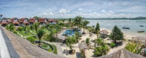 Lakuen In Lombok
