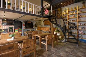Chengdu Dreams Travel International Youth Hostel, Hostels  Chengdu - big - 99