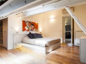 Spanish Steps Luxury Penthouse - abcRoma.com