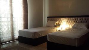 Azzurra two-Bedroom Apartment at Sahl Hasheesh, Apartmány  Hurghada - big - 50