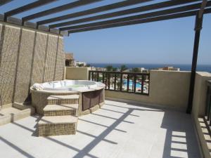 Azzurra two-Bedroom Apartment at Sahl Hasheesh, Apartmány  Hurghada - big - 52