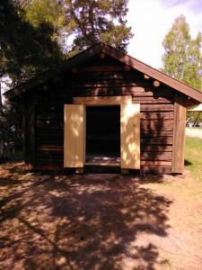 Ösjönäs, Holiday parks  Tived - big - 33